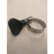 Butterfly Hose Clamp - 14-25mm
