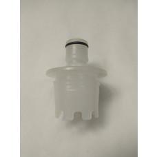 Liquid ball lock adaptor for 20 litre bladder