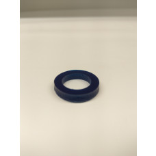 "Neoprene washer for 5/8"" hex nut and barbtails"