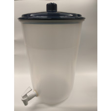 12L Fermenter Bucket Kit