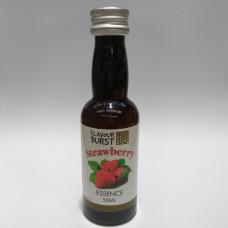 Flavour Burst Strawberry Essence