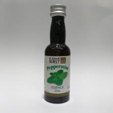 Flavour Burst Peppermint Essence