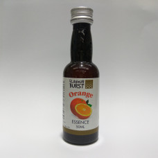 Flavour Burst Orange Essence