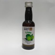 Flavour Burst Lime Essence