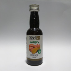Flavour Burst Ginger Essence