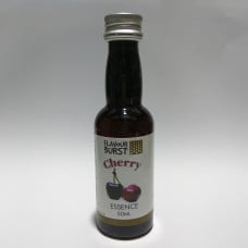 Flavour Burst Cherry Essence