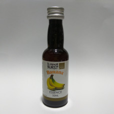 Flavour Burst Banana Essence