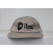 League of Brewers cap - Khaki