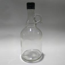 1 litre Whiskey Demijohn
