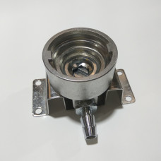 Cleaning Attachment for Keg Coupler
