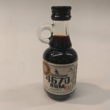 GM COLLECTION Queensland 4670 Rum
