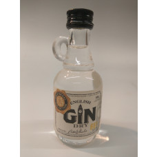 GM COLLECTION English Dry Gin