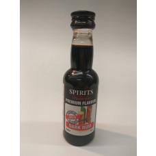 Premium Aged Dark Rum flavouring