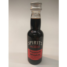 Premium Whiskey flavouring