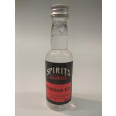 Premium Gin flavouring