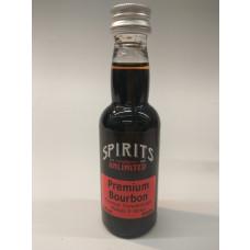 Premium Bourbon flavouring