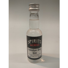 London Dry Gin flavouring