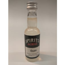 Ouzo flavouring