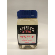 Aging Syrup 400ml