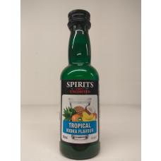 Tropical Vodka Flavour