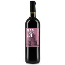 On the House Wine making kit Merlot style 6L (MAKES 23L)