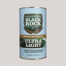 Black Rock Ultra Light Unhopped Liquid Malt Extract (LME) 1.7kg