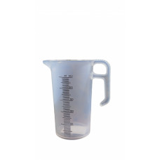 250ml Graduated Plastic Jug