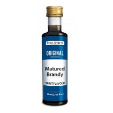 Still Spirits Original Matured Brandy Spirit Flavouring