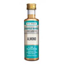 Still Spirits Profiles Gin Almond