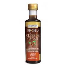 Still Spirits Top Shelf Crème de Cacao