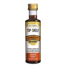 Still Spirits Top Shelf Apricot Brandy