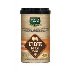 Black Rock Crafted India Pale Ale Beerkit 1.7kg