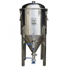 """SS Brewtech """"Chronical"""" Conical 64 Litre Fermenter"""