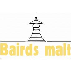 Bairds Light Caramalt