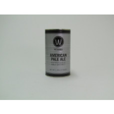 Williams Warn American Pale Ale 1.7kg can