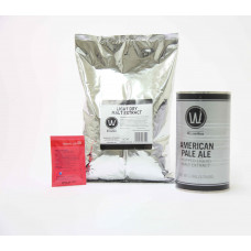 Williams Warn American Pale Ale 23/25 Litre Kit