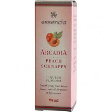 Essencia Arcadia Peach Schnapps