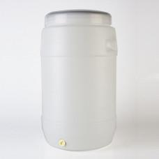 30L Fermenter Barrel Shaped