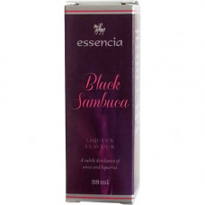 Essencia Black Sambuca