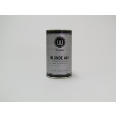 Williams Warn Blonde Ale 1.7kg can