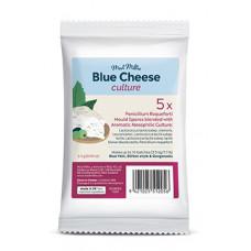 Mad Millie Blue Mould Culture Blend Sachets x 5 [STORED FROZEN]