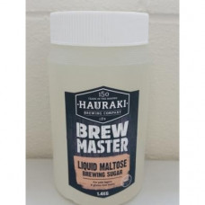 Brewmaster Liquid Maltose Brewing Sugar