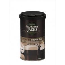 Mangrove Jack's International Tyneside Brown Ale 1.7kg