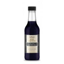 Still Spirits Black Sambuca Icon Top Up Liqueur 330ml