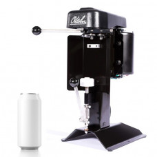 Oktober SL1 Homebrewer Can Seamer + Cans 440ml x60 (optional)