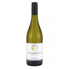 Chardonnay 2019 750ml by Brightwater Gravels
