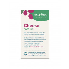 Mad Millie Cheese Culture [Store in fridge]