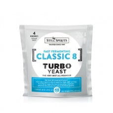 Still Spirits Classic 8 Turbo Yeast (240g)