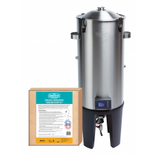 Grainfather Conical Fermenter 30l BASIC COOLING EDITION