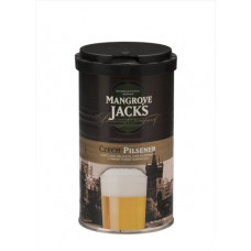 Mangrove Jack's International Czech Pilsener 1.7kg